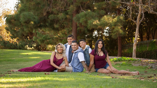 Echiribel Family