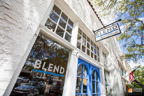 Blend & Anita's