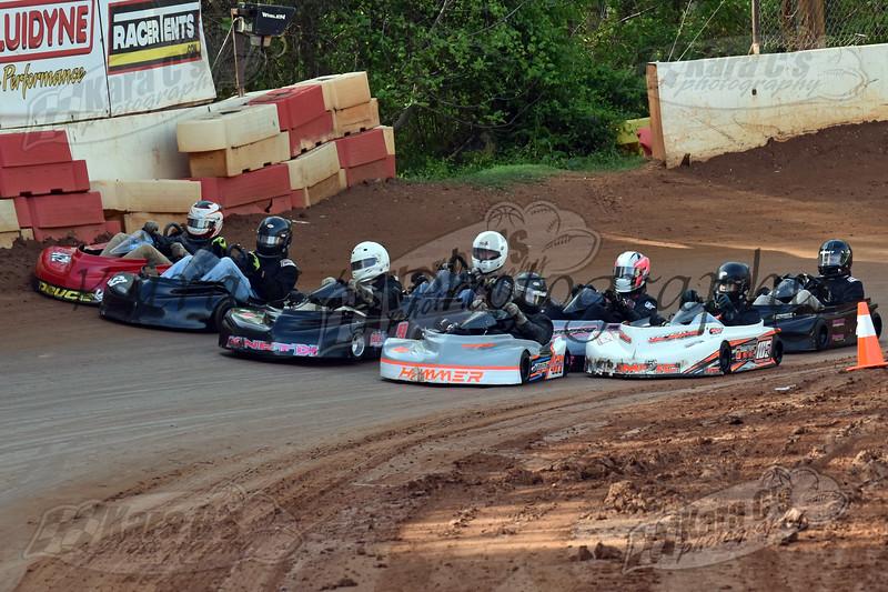 2019-04-20 Race #1