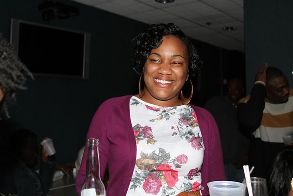 Sue's Birthday Party 2011
