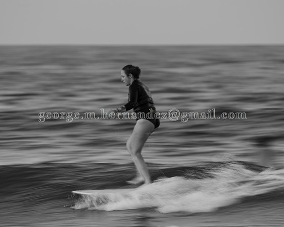 Virginia Beach Surfers