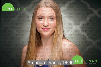 Amanda Draney