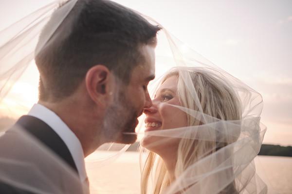 Kelsey and Ryan Black Wedding