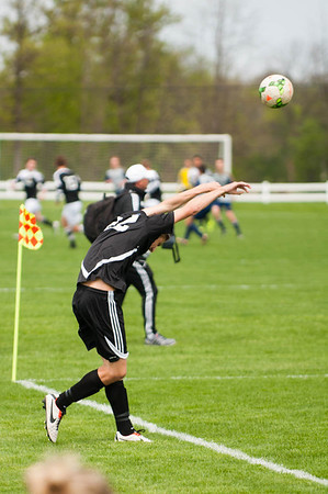 Magic (Boys) 98 Black - State Cup Playoffs - Spring2014