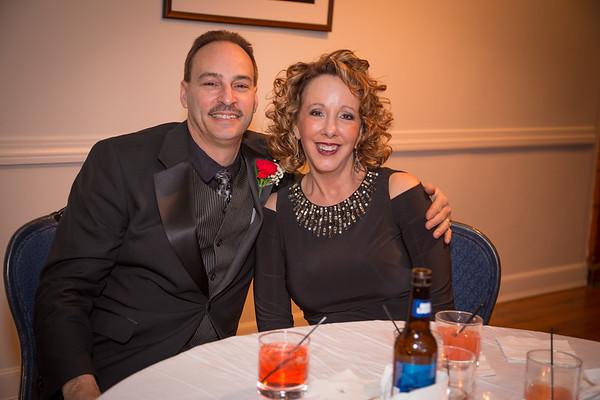 2017 Employees Association Banquet