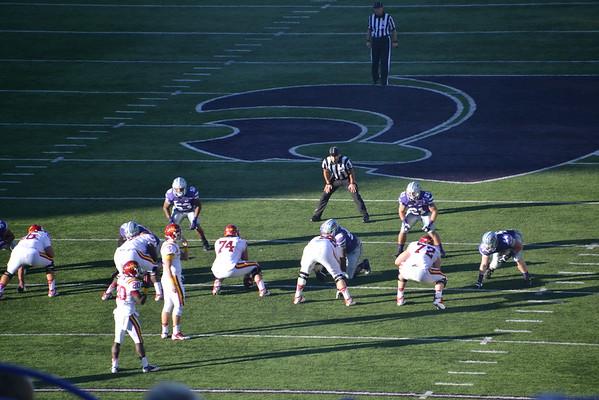 2013-11-01 KSU vs Iowa State