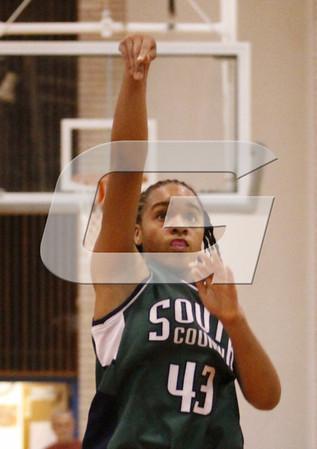 Basketball 2011 - 2012 (Girls)