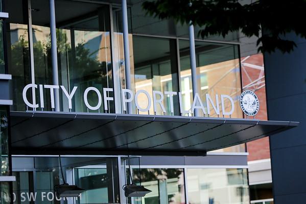 July 5 Portland, OR