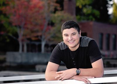 Braden Castro Senior 2019