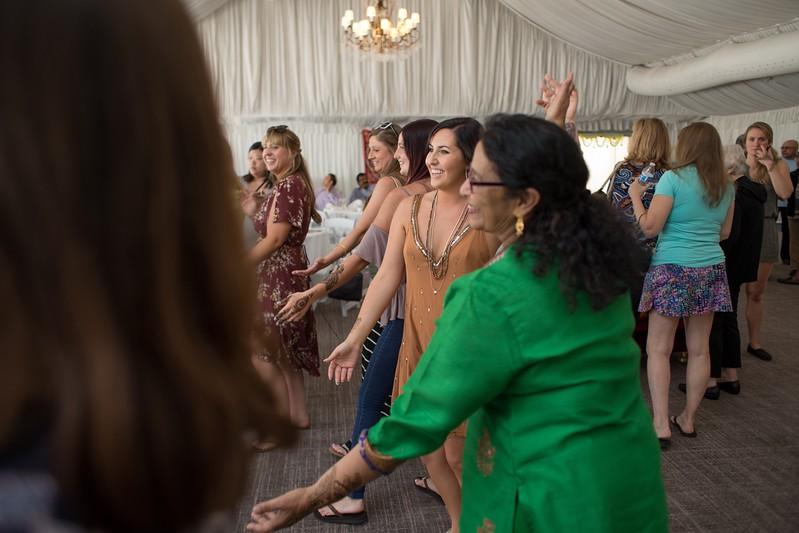 LeCapeWeddings Chicago Photographer - Renu and Ryan - Hilton Oakbrook Hills Indian Wedding - Day Prior  103.jpg