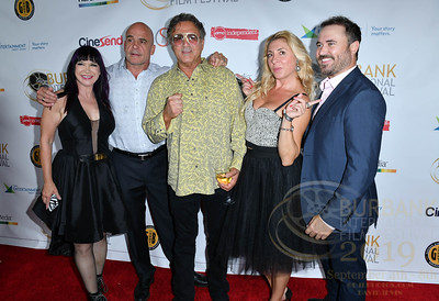 11th Annual Burbank International Film Festival Opening Night