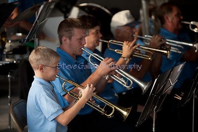 Cortland Old-Timers Band