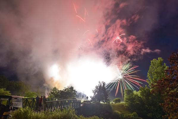 Belterra July 4th Celebration - 2016