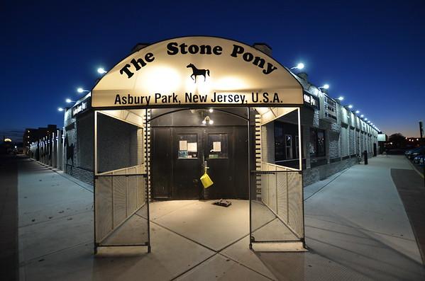 Asbury Park, NJ 2016