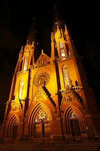 Glow 2007