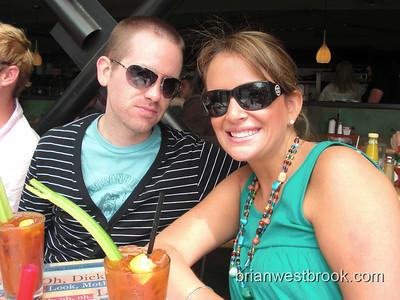 Broadway Grill - 3 Jul 2008