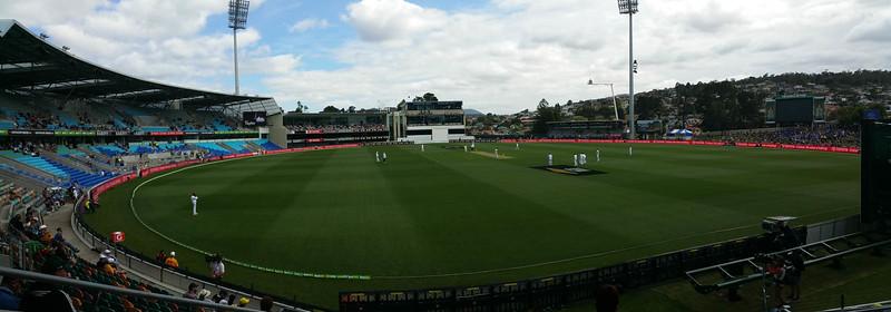 2015_12_10 - Australia vs West Indies Day 1