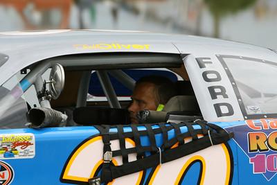 August 8, 2009 Races