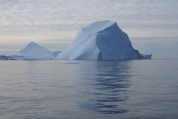 8-15-2018 Ilulissat, Greenland