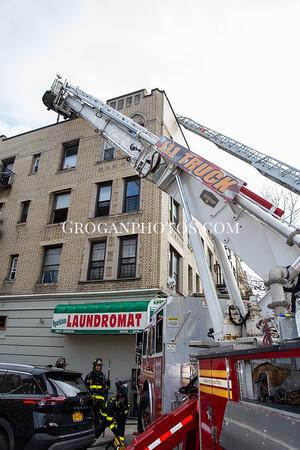 Brooklyn 2nd Alarm 1015 1654 Union St 3/6/21