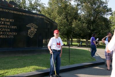 F39-The Iwo Jima Memorial