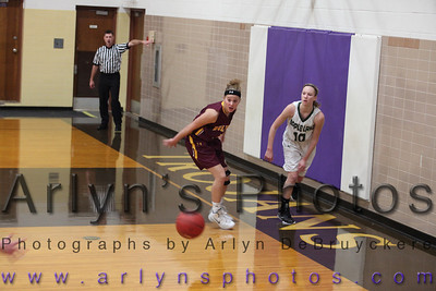 LPHT vs Maple Lake Dec 6, 2013