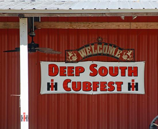 Deep South CubFest XI