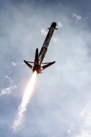 SpaceX Falcon 9 Sentinel-6A Michael Freilich