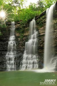 Waterfalls-April 30