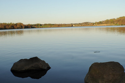 Marsh Creek