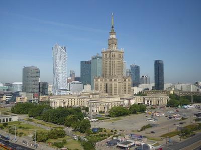 Warsaw 2018