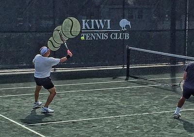 Kiwi Tennis