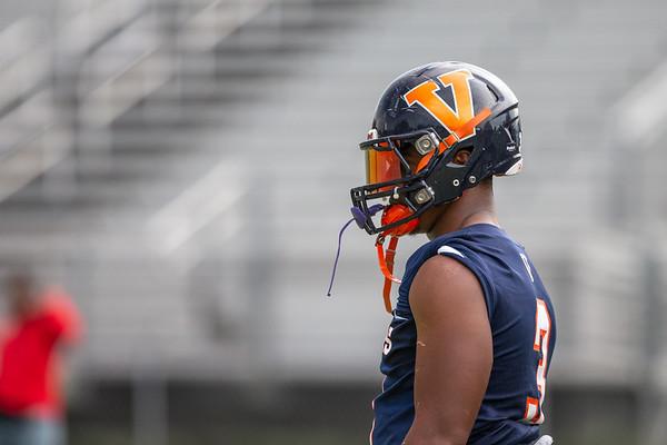 Vance Football