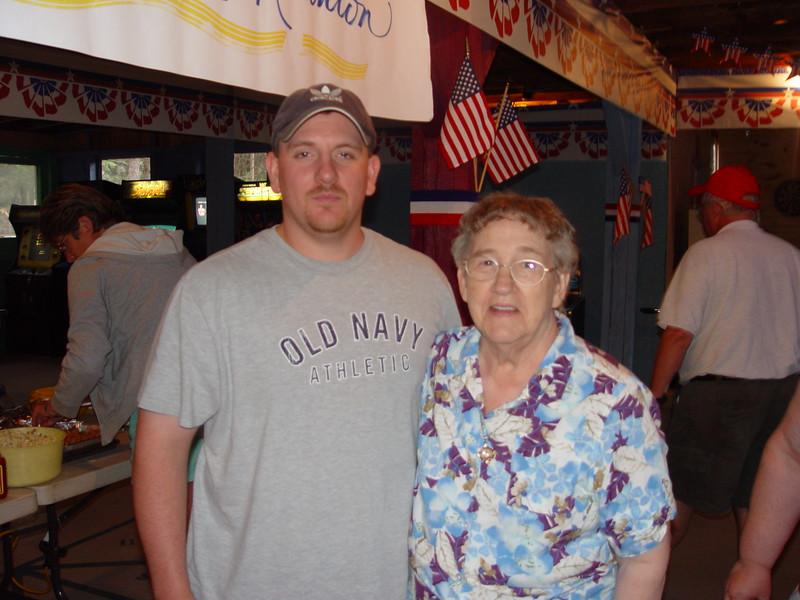 Nathan & Norma Brockway (July 2005).JPG