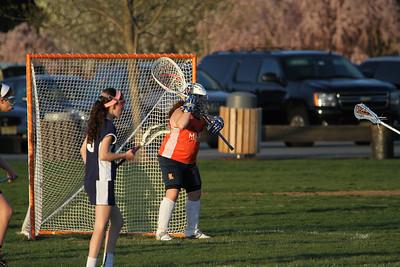 Lax - 8th Grade - Kelsey's Team