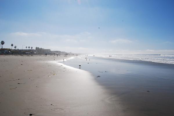 Our last beach shoot