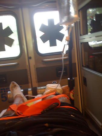 ER and Hospital
