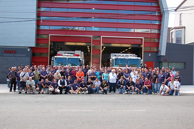 FDNY Bus Trip 2010