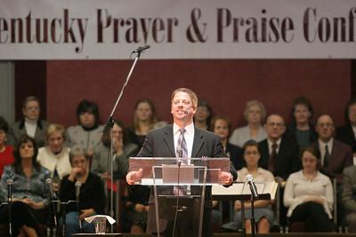 Kentucky Church of God Prayer Conference