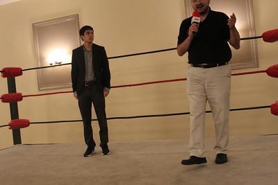 Northeast Championship Wrestling Face Off September 17, 2021