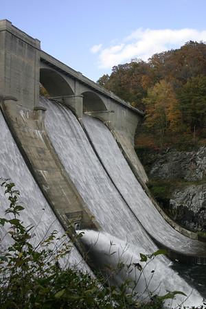 Prettyboy Dam