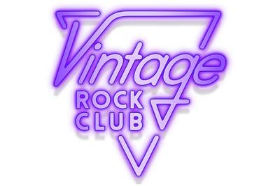 Vintage Rock Club (individuals)