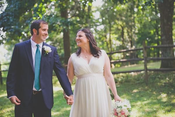 Katie & Jeff's wedding