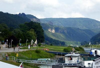 2016-06-15 Saxon Switzerland
