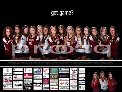 Middleton Volleyball