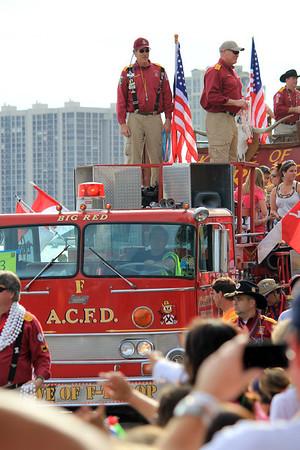 Parades & Festivals