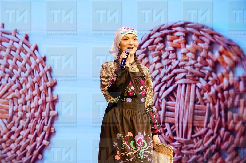 26.08.2021 - Татар кызы 2021 бәйгесенең иҗади этабы (Салават Камалетдинов )