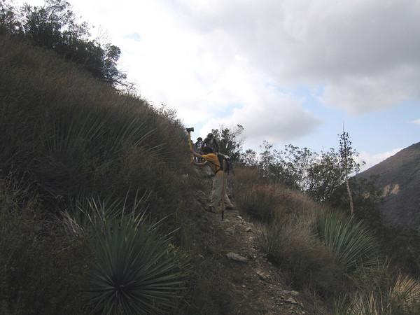 CORBA Trail Crew