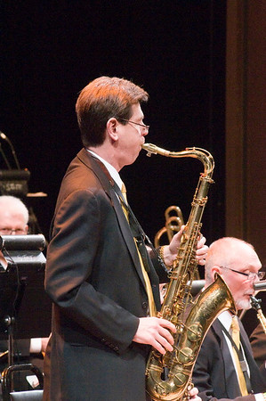 Cleveland Jazz Orchestra at the Hanna