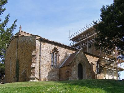 St Michael, Church of England, Church Street, Barford St Michael, OX15 0RJ